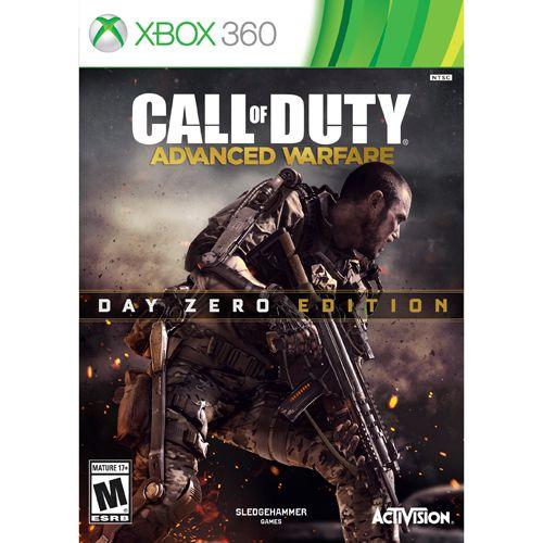 Call of Duty: Advanced Warfare Day Zero Edition (XBOX 360) - English