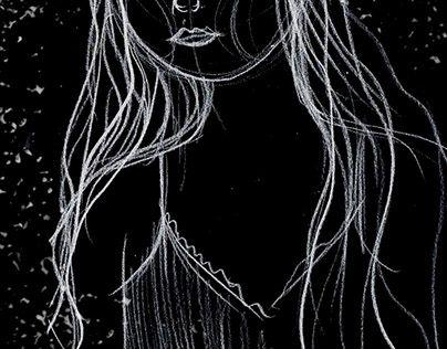 "Check out new work on my @Behance portfolio: ""dark days illustrations"" http://be.net/gallery/32481013/dark-days-illustrations"