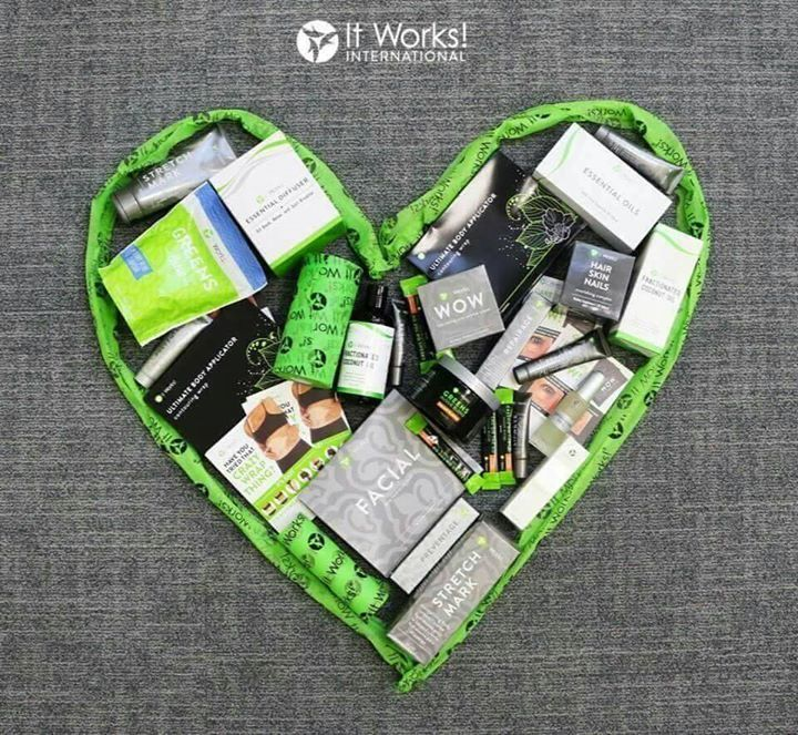 "Ohh yeah!!! Back by popular demand. If you wanted to get started on It Works Business now is the time. BOGO sale to sign up.   September 10-17!! When you join you get DOUBLE the wraps. That's 2 boxes a $200 value  and you ONLY pay $100. Inbox me or text me  ""BOGO"" At 443.595.6665 to get started - http://ift.tt/1HQJd81"