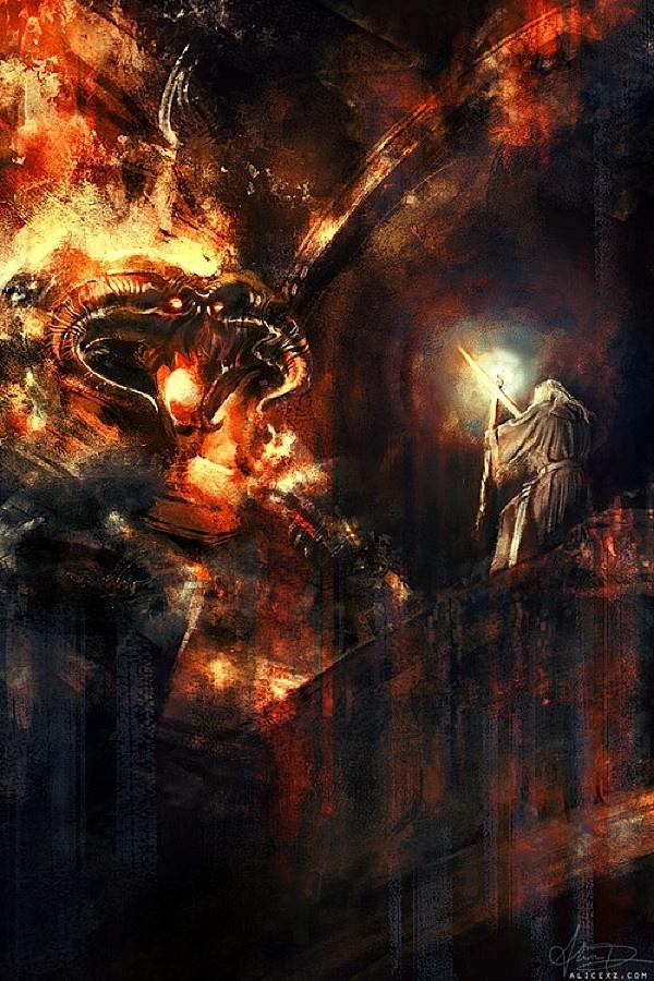 Enchainer la trilogie du Seigneur des Anneaux en une journée (version longue)
