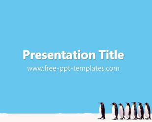 Leadership PowerPoint Template is a blue template with appropriate background image which you can use to make an elegant and professional PPT presentation. This FREE PowerPoint template is perfect for presentations that are related to leadership, managment etc.