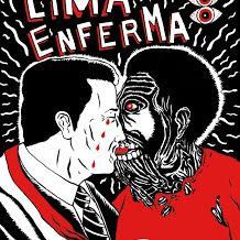 LIMA ENFERMA # 8