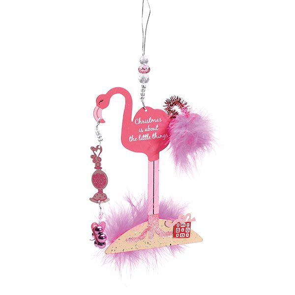 59 best Flamingo Ornaments images on Pinterest | Flamingos, Pink ...