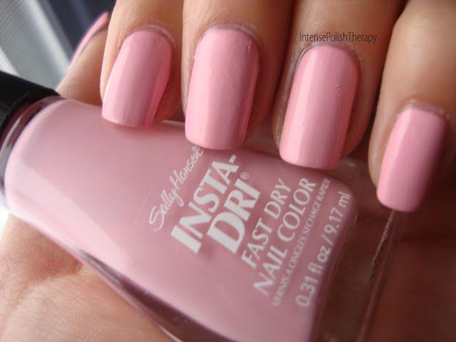 22 best nail polish - sally hansen images on Pinterest | Sally ...
