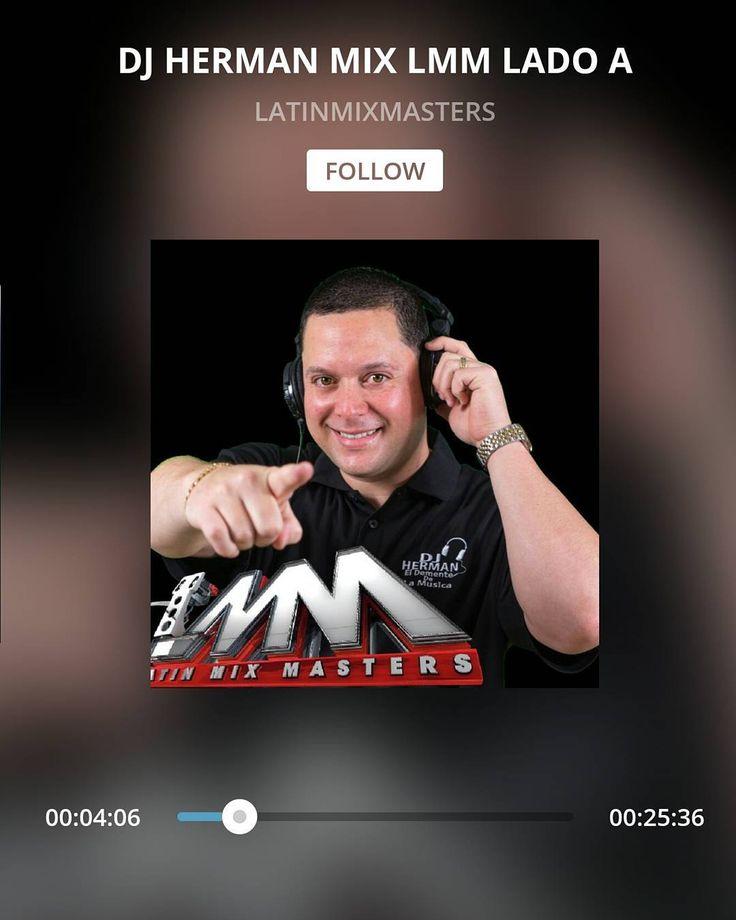 Pueden escuchar el mixeo esto es el principio vienen mas pidan y yo los hago este es de EDM Latin House y Bachata para el Gym es bueno... Entren a http://ift.tt/1Vq1azH #latinmixmasters #lmm #lmmdjs #themovement @bpmquest #tuneinradio #latinchannel#latin#seratodj#latinmixmasters#lmm #pioneerdj #bpmquest#bpmsupreme #bpmlatino #lmm #sabadosdegozadera#djs#djsunidos#elvacilon#latinchannel#djhermanydjjexsey#mambo #breakbeats…