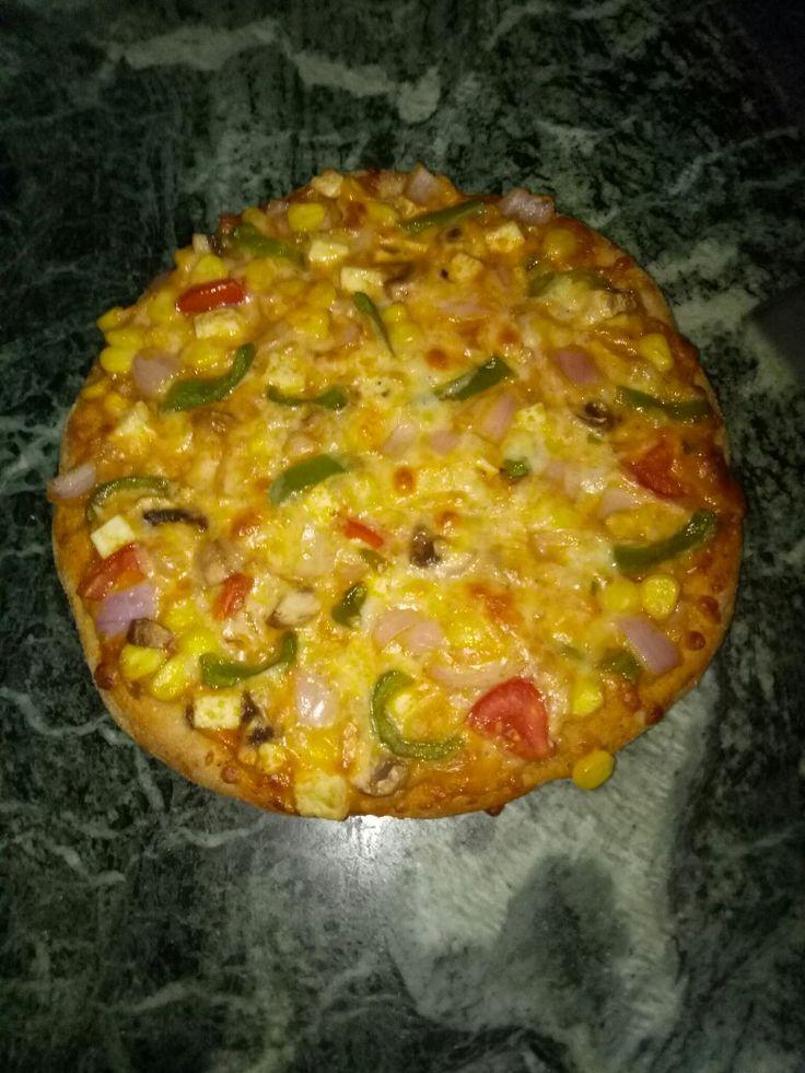 Panerr pizza