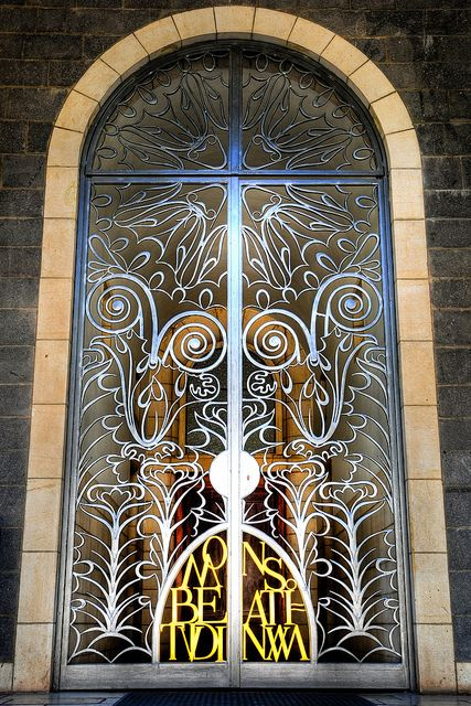 Francois Illas New Tradition: 1185 Best Cool Doors And Gates Images On Pinterest