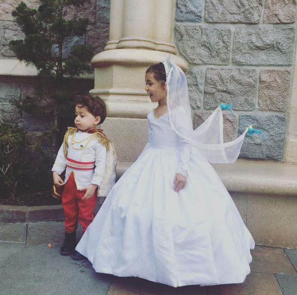 This Dad Makes Disney Costumes For His Kids And The Results Are Mind Blowing