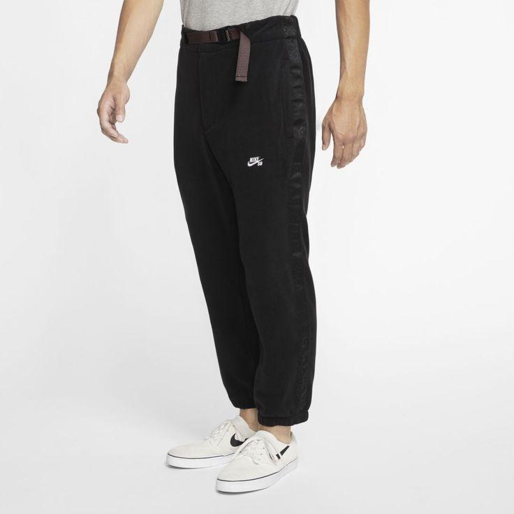 Nike SB Men's Fleece Skate Pants (