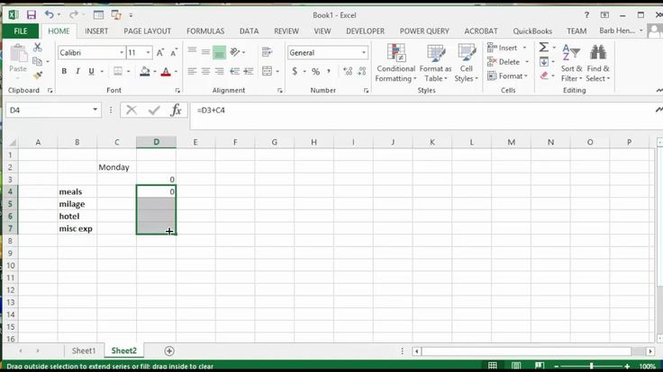 Speed tricks for working in Excel Easy Excel Pinterest Watches