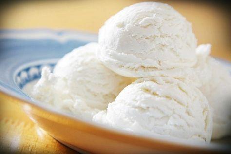 Vanilyalı Dondurma Tarifi - Yemek Tarifleri
