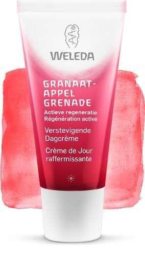 Granaatappel Verstevigende Dagcrème