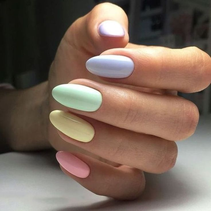 35 Best Spring Nail Art Designs You Must Try –