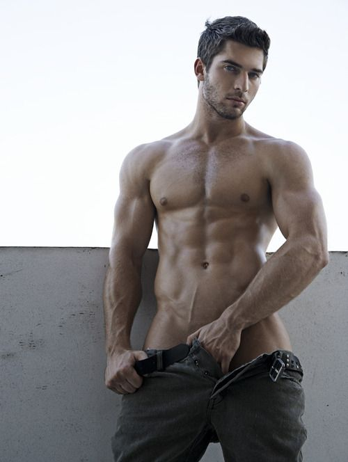 Sexy Man, Gorgeous Guy, Hott Men, Abs of Steel, Pecs, Masculine, Hard, Sports Sweaty, Yummy, Nummy, Ripped, Stunning, Muscular, Built, Hairy, Eye C… | muscle |…
