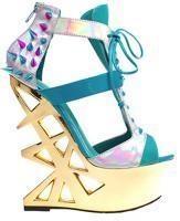 Shoes  Shoe Game Heels Summer
