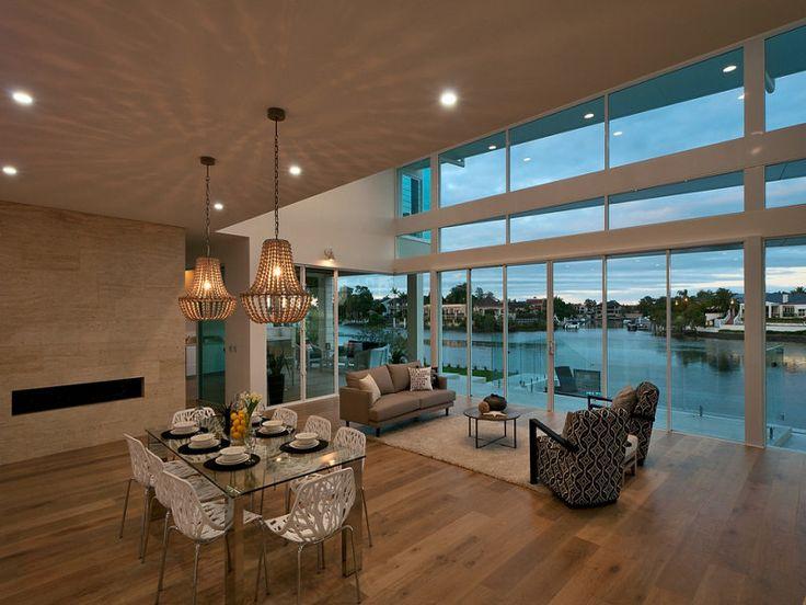 Raunik Design Gold CoastArchitecture Portfolio - Raunik Design Gold - champignon de maison merule