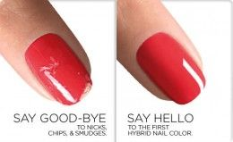 How to Use/Apply and Remove Shellac GEL Nail Polish at Home