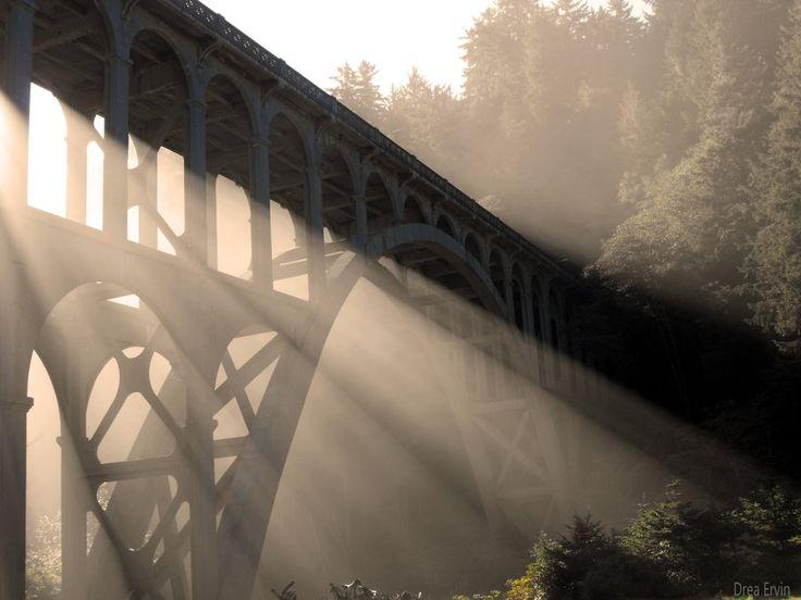 Under the Bridge by DreaErvin