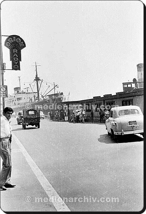 Karakoy 1954