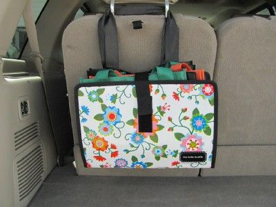 Charmant Vehicle Storage U0026 How Iu0027m Making It Work | Neat Ideas | Pinterest | Storage  Ideas, Storage And Grocery Bag Storage.