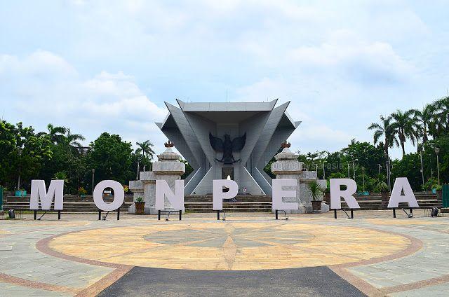 MONPERA in Palembang