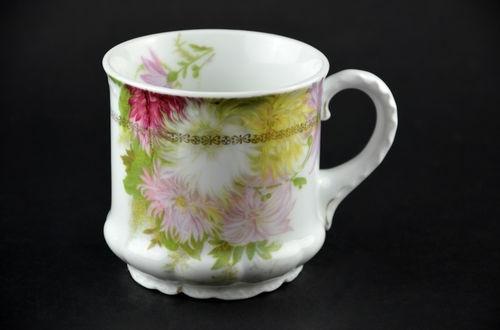 http://www.ebay.com/itm/Vintage-Bavaria-Mug-Cup-German-Porcelain-Germany-Floral-Flower-China-Malmaison-/140912339304?pt=LH_DefaultDomain_0=item20cf07a968  Vintage Bavaria Mug Cup German Porcelain Germany Floral Flower China Malmaison #Bavaria #German #Germany #vintage  $48.00