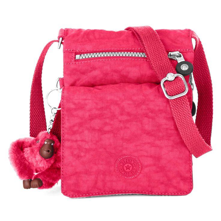 Eldorado Small Crossbody Bag - Kipling