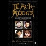 In #1998, 'Blackadder: The Whole Damn Dynasty', a book featuring the complete scripts from the comedy and some extra material, is published, thanks to #RichardCurtis, #BenElton and John Lloyd. All proceeds go to #ComicRelief.