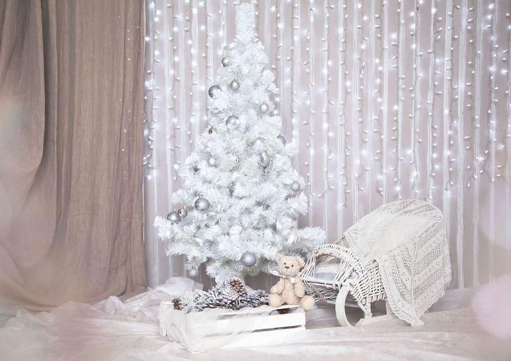 Новый год уже в Personnage (новогодние декорации 2014-2015) - Фотостудия в Нижнем Новгороде, аренда фотостудии, профессиональная фотосессия, фотосъемка