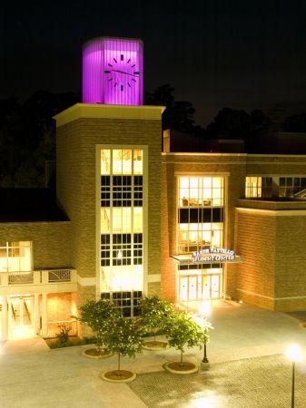Stephen F Austin State University!