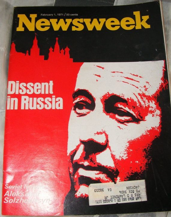 1971 JANUARY 4 NEWSWEEK MAGAZINE MICK JAGGER ROLLING STONES THE FUTURE OF ROCK