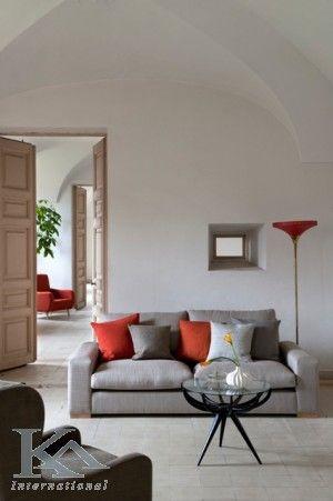 Ka international salas para que su casa luzca diferente - Ka international telas ...