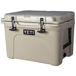 Freebie Familia: YETI COOLER UP FOR GRABS HURRY!