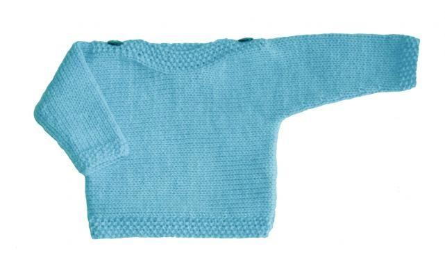 Les pulls et les vestes - Maille après Maille...