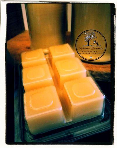Beeswax Melts  www.willowscandles.com.au #beeswaxmelts #waxmelts #scentedmelts #beeswax