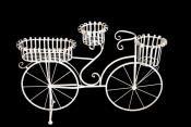 Bisiklet çiçeklik 3