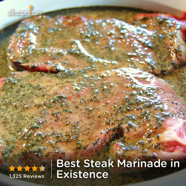 The Best Steak Marinade in Existence could help you plan the best ...