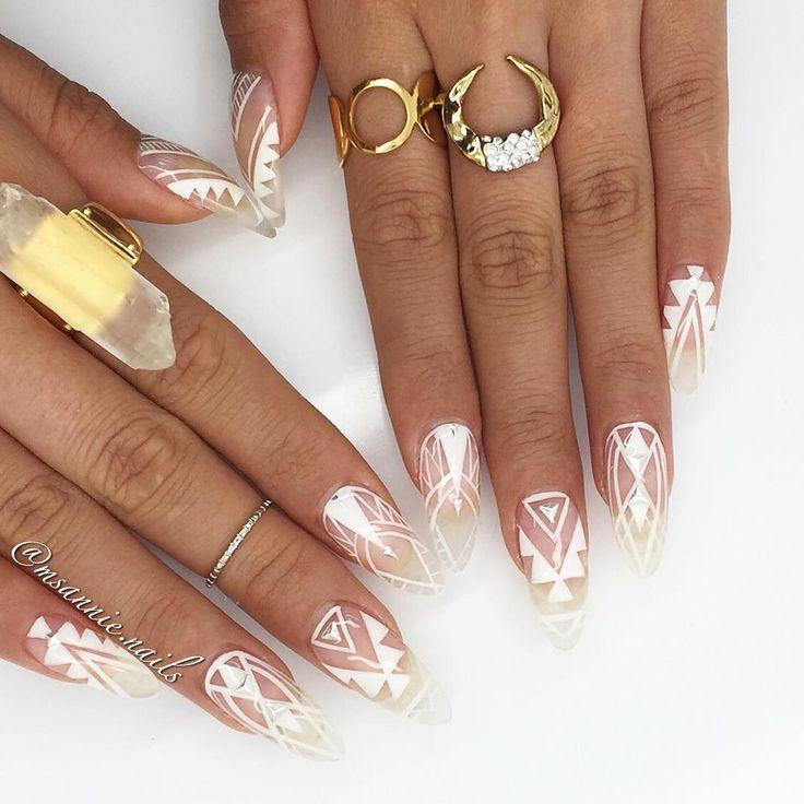 Coachella Nail Art: Best 25+ Music Festival Nails Ideas On Pinterest