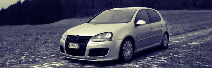 Golf 5 GT