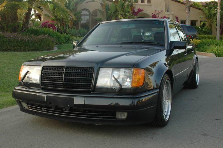 1992 mercedes benz 500e for sale on ebay mercedes benz e for Mercedes benz for sale ebay