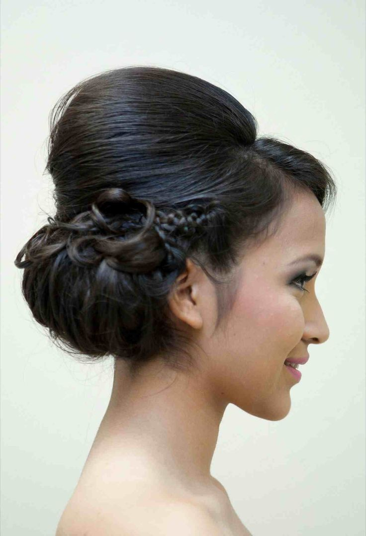Unique Quinceanera hairstyles
