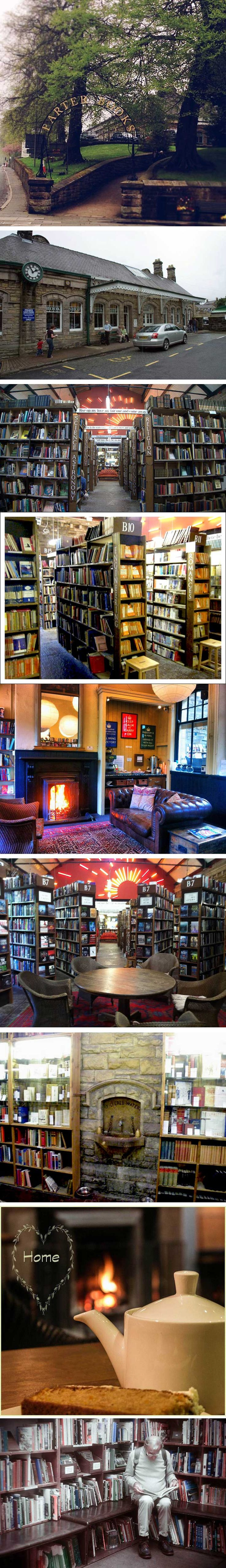 100 best bookstores uk images on pinterest bookstores book another photostream of barter books in alnwick northumberland uk which comes closest to