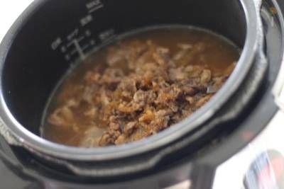 肉の炊き込みご飯 by 小春 | レシピサイト「Nadia | ナディア」プロの料理を無料で検索