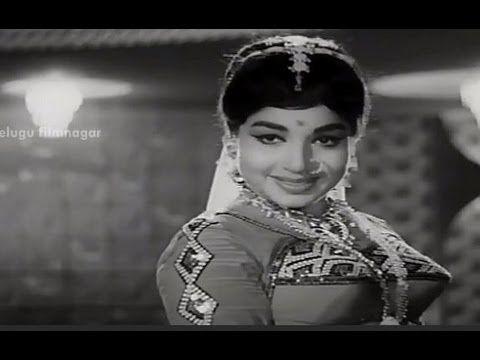 Jayalalitha's -Mokkajonna Thotalo Song