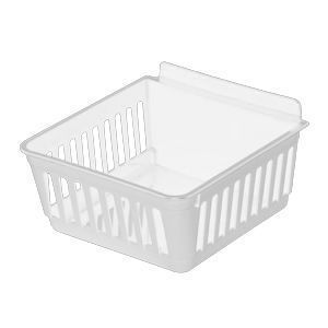 Короб пластиковый прозрачный, 01-310-CL