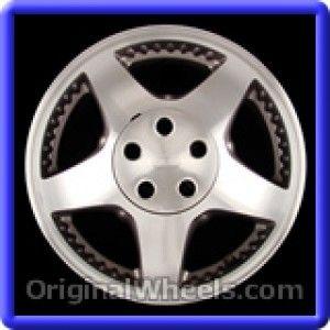 Ford Windstar 1999 Wheels & Rims Hollander #3565A  #FordWindstar #Ford #Windstar  #1999 #Wheels #Rims #Stock #Factory #Original #OEM #OE #Steel #Alloy #Used