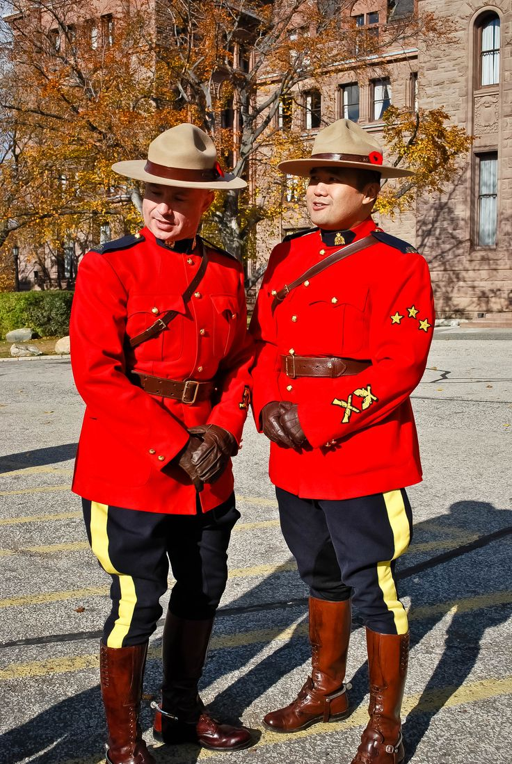 122 Best Royal Canadian Mounted Police Images On Pinterest