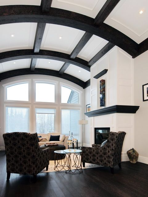 Living Room Ceiling And Fireplace INTERIOR PAINT COLOURS Interior Colours From Benjamin Moore Main