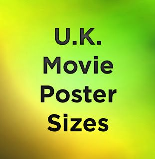 common poster size, metric poster sizes, poster dimensions, poster sizes, standard paper sizes, standard poster dimensions, standard poster size, standard poster sizes, typical poster sizes, U.K. Standard Movie Poster Size