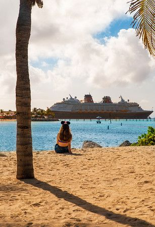 10 First-Time Tips for Disney Cruise Line